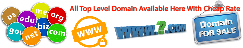 Domain Registration - eHostBD