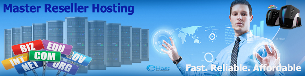 Powerful & Cheap Linux Master Reseller Hosting service Bangladesh - eHostBD