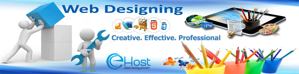 Professional | Best Web Page Design Service in Bangladesh - eHostBD